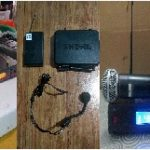 Sewa Mic Wireless