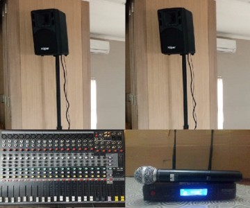 hawila rental, sewa sound system jakarta selatan