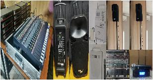Sewa Sound System Portable Jakarta Utara