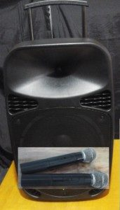 Sewa Speaker Portable Jakarta Barat