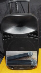 hawila rental, sewa speaker portable jakarta timur